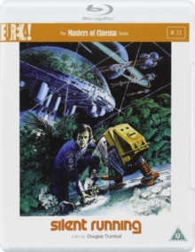 Silent Running - The Masters of Cinema Series, Blu-ray