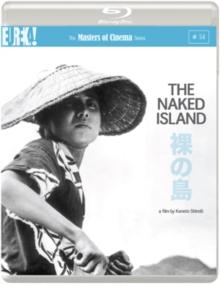 The Naked Island - The Masters of Cinema Series, Blu-ray BluRay