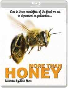 More Than Honey, Blu-ray