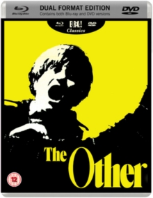 The Other, Blu-ray