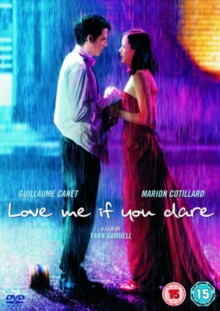 Love Me If You Dare, DVD