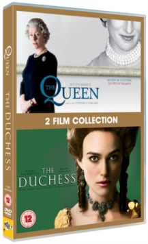 The Duchess/The Queen, DVD DVD