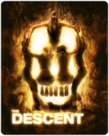 The Descent, Blu-ray