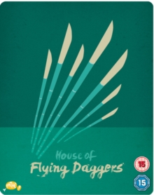 House of Flying Daggers, Blu-ray