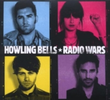 Radio Wars, CD / Album