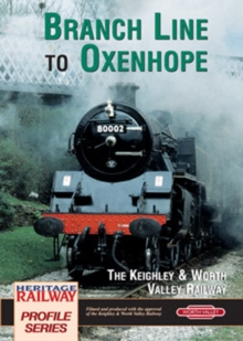 Branch Line to Oxenhope, DVD