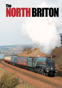The North Briton, DVD