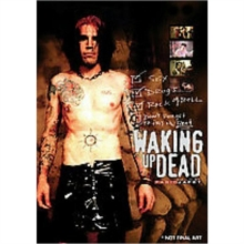 Waking Up Dead - The Movie, DVD