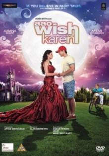 Aao Wish Karein, DVD