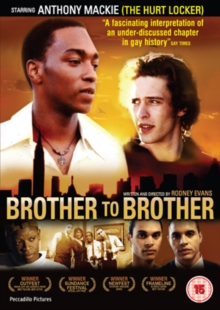 Brother to Brother, DVD  DVD