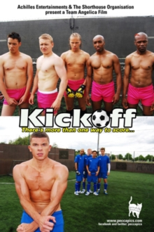 Kick Off, DVD
