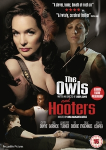 The Owls/Hooters, DVD DVD