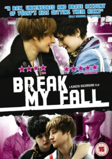 Break My Fall, DVD  DVD