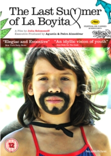 The Last Summer of La Boyita, DVD