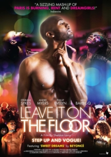 Leave It On the Floor, DVD  DVD