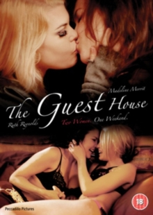The Guest House, DVD DVD