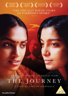 The Journey, DVD DVD