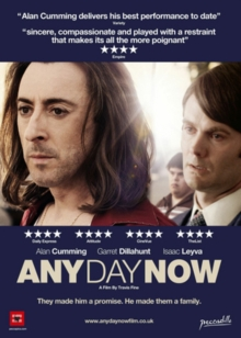 Any Day Now, DVD  DVD