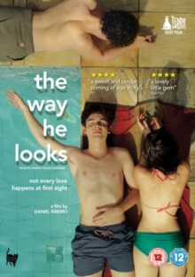 The Way He Looks, DVD