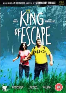 The King of Escape, DVD