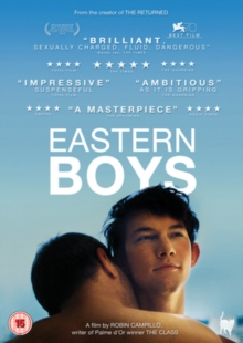 Eastern Boys, DVD