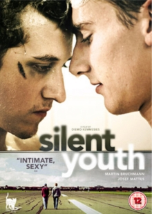 Silent Youth, DVD