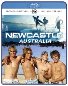 Newcastle - Australia, Blu-ray