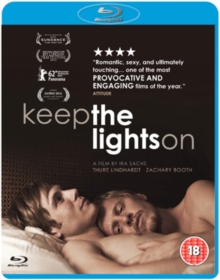 Keep the Lights On, Blu-ray