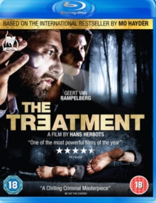 The Treatment, Blu-ray