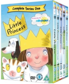 Little Princess: Complete Series 1, DVD