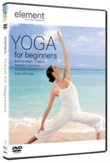 Element: Yoga for Beginners, DVD