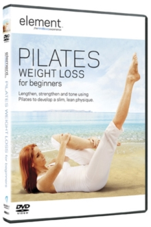 Element: Pilates Weight Loss for Beginners, DVD  DVD