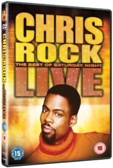 Saturday Night Live: Chris Rock, DVD