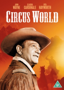 Circus World, DVD