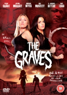 The Graves, DVD DVD