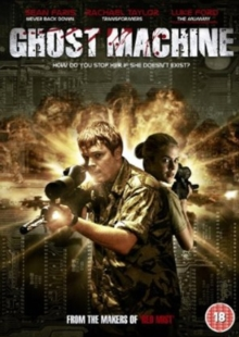 Ghost Machine, DVD