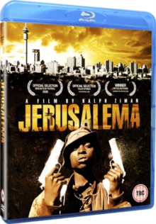 Jerusalema, Blu-ray  BluRay