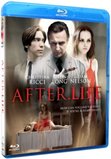 After.life, Blu-ray  BluRay