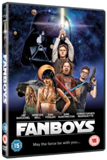 Fanboys, DVD