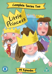 Little Princess: Complete Series 2, DVD