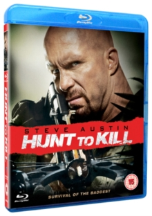 Hunt to Kill, Blu-ray  BluRay