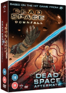 Dead Space: Downfall/Aftermath, DVD