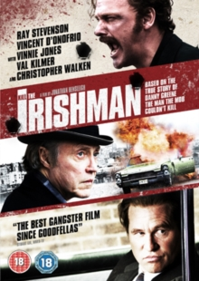 Kill the Irishman, DVD