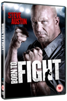 Born to Fight, DVD