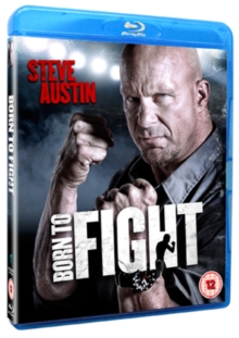 Born to Fight, Blu-ray