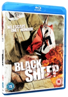 Black Sheep, Blu-ray