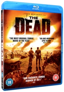The Dead, Blu-ray