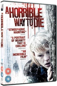 A   Horrible Way to Die, DVD