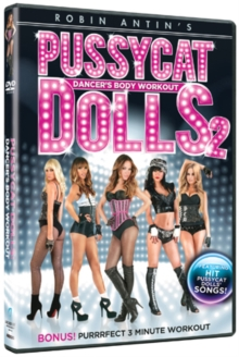 Robin Antin's Pussycat Dolls Dancer's Body Workout, DVD  DVD