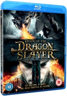 Dawn of the Dragonslayer, Blu-ray